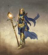 Герой Магии Академия жен
