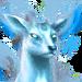 Лунная олениха-иконка-H7