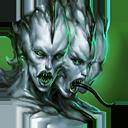 Мать Намтару - иконка
