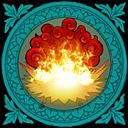 Стена огня-Призыв