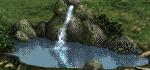 Таинственный пруд - ОплотH3