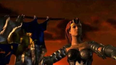 Heroes of Might and Magic 3 Restoration of Erathia Intro