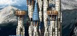 Замок - БашняH3