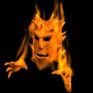 Элементаль Огня-H4-арт