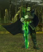 Высший вампир (HoMM V)