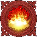 Стена огня (Хаос)