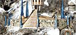Стена знаний - БашняH3
