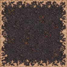 Застывшая лава - H3