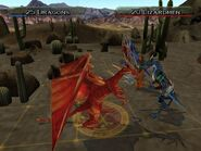 Heroes of Might and Magic Quest for the Dragon Bone Staff-скриншот-2