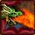 Огненный веер - способность - H4