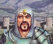 Тарнум-рыцарь