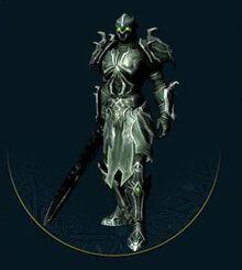 Тёмный рыцарь H6