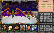 Меч и Магия V-скриншот-2