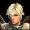 Ангел - иконка - H5