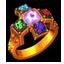 Кольцо элементалей