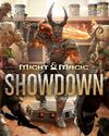Might and Magic - Showdown - обложка
