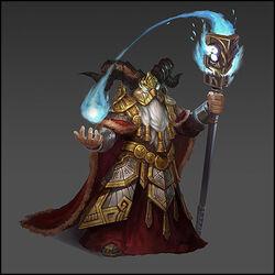 Герой Магии Кланы муж