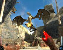 Darkmessiah dragonfire