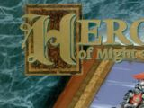 Heroes of Might and Magic I Original Soundtrack