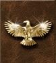 Боевой дух - значок 2