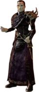 Модель Арантира (Dark Messiah)