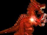 Кристальный дракон
