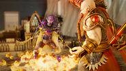 Might & Magic Showdown-геймплей (1)