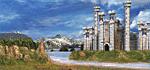 Замок - ЗамокH3