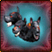 Трёхголовая атака - способность - H4