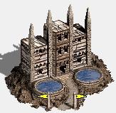 Цитадель без форта - Н3