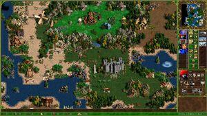 Игровой мир - H3