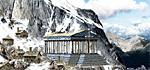 Облачный Храм - БашняH3