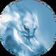 Элементаль воздуха-иконка-H6