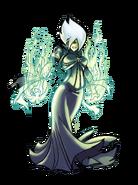 Фиона призрак арт