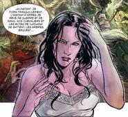 Кейт в комиксе Сестры по крови