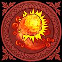 Огненный шар (HoMM V)