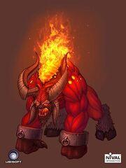 ОгненныйДемон5