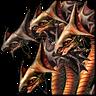 Тёмная гидра (HoMM V)-иконка