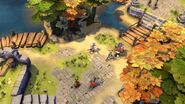 Might and Magic Raiders-скриншот-2