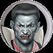 Вампир - иконка - H4