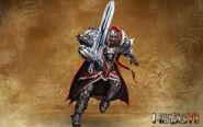 Мастер меча
