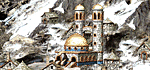 Улучш. золотой павильон - БашняH3