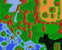 VARN - игровая карта
