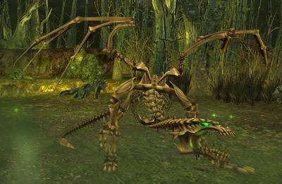 Костяной дракон (HoMM V)