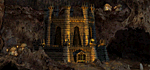 Форт - ПодземельеH3