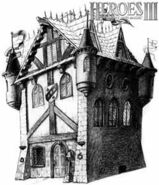 Капитолий-Замок (концепт-арт)