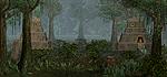 Кровавый обелиск - КрепостьH3