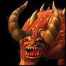 Демон (HoMM V)-иконка