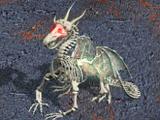 Костяной дракон (HoMM IV)