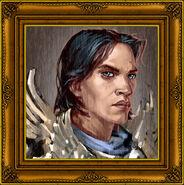 Кирилл портрет